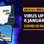 Coronavirus update 6 Jan – Regional NSW on high alert, push for international travel   ABC News
