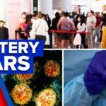 Coronavirus: Fears of new mystery case prompts urgent testing | 9 News Australia