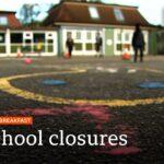 Covid-19: Call for all schools to stay shut amid U-turn 'chaos' 🔴 @BBC News live – BBC