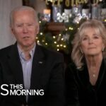 Biden to mourn U.S. COVID-19 deaths in nationwide tribute