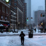 Northeast Snowstorm Live News Updates: The Latest from NY, NJ, PA and More