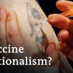 EU to block vaccine exports amid AstraZeneca delivery spat   DW News