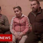 Europe's Roma community's life under Covid – BBC News