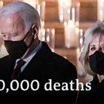 500,000 COVID deaths: Where did the US fail?   DW News