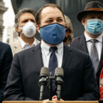 Corey Johnson Exited the N.Y.C. Mayor's Race. Will He Run for Comptroller?
