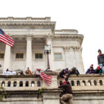 Justice Dept. Confronts Increasingly Complex Capitol Riot Inquiry