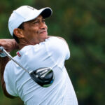 Tiger Woods Injured in Serious Car Accident