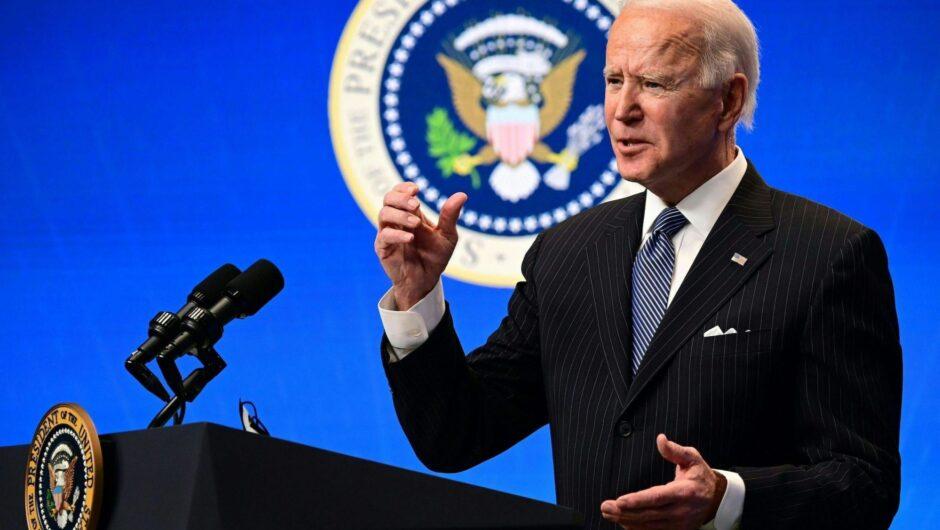 Biden just purchased 200 million additional doses of coronavirus vaccines