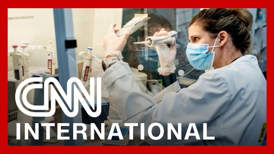 CNNi: Covid-19 variant mutation could impact vaccine efficacy