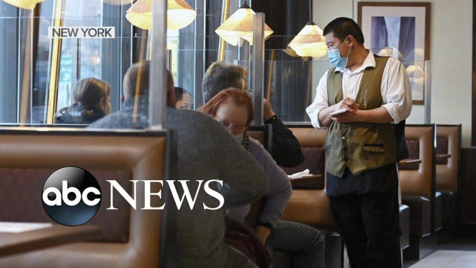 Coronavirus cases drop sharply