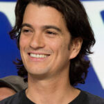 WeWork's Path to Markets Is Cleared as Co-Founder and SoftBank Settle Suit