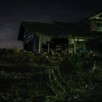 'There's No Town Left': Fukushima's Eerie Landscapes