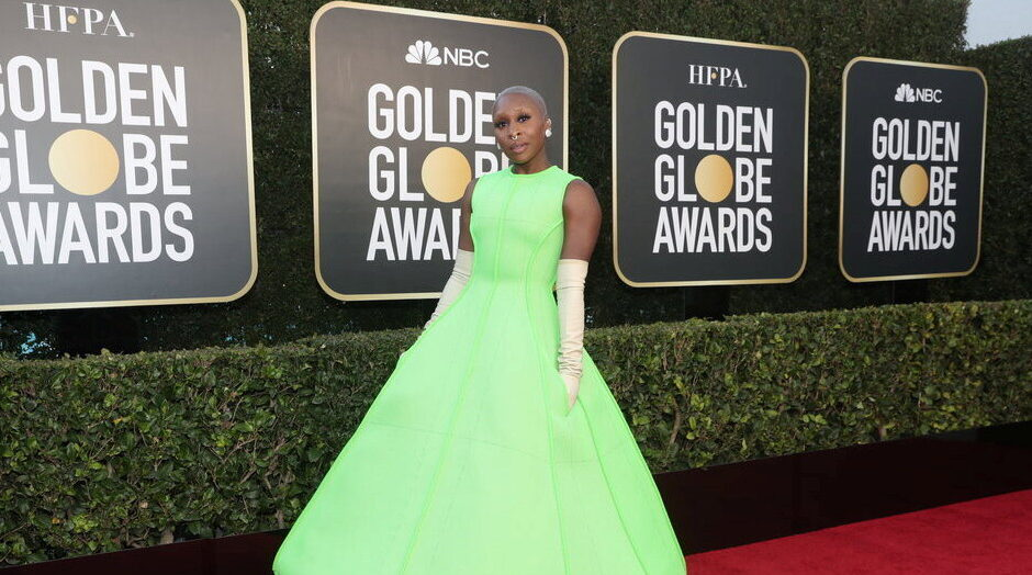 Hello, Golden Globes Red Carpet — We Missed You