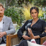 In Run-Up to Oprah's Interview With Harry and Meghan, Royal Accusations Fly