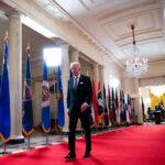 We Fact-Checked Biden's Prime-Time White House Address