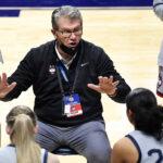 UConn Coach Geno Auriemma Tests Positive for the Coronavirus