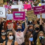 'March 4 Justice': Thousands Turn Out in Australia