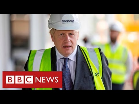 Boris Johnson warns of second wave of pandemic and tighter lockdown across England – BBC News