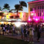 Covid-19: Miami Beach Shuts Down Late-Night Spring Break Parties