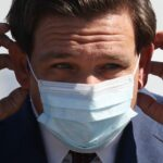 Florida Gov. Ron DeSantis says he will ban coronavirus 'vaccine passports' in the state