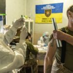 Wide resistance to vaccines plagues Ukraine's COVID-19 fight