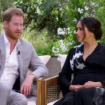 A Raw Look Behind Palace Doors as Meghan and Harry Meet With Oprah: Highlights