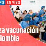 Coronavirus En Colombia: Se registran 4.078 nuevos casos de Covid-19 y 92 muertos