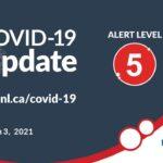 March 3, 2021 COVID-19 Update