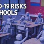 How Risky Is the Classroom With Covid-19 Controls in Place?   WSJ