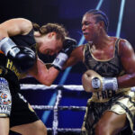 Live Updates: Claressa Shields Beats Marie-Eve Dicaire for 154-Pound Championship