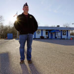 A year into COVID pandemic, veterans halls 'barely hanging' on
