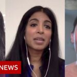 Doctors advice on helping health workers' mental health – BBC News