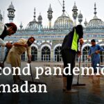 Onset of Ramadan raises fears of coronavirus surges worldwide | DW News