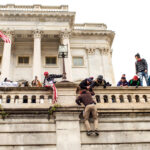 New York Man Found Guilty of Threatening Democrats After Capitol Riot