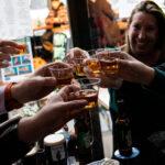 Soon at Bars, It's Adios to 'Cuomoritos'