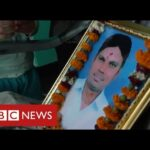 India's pandemic claims lives of many teachers forced to run election polling stations – BBC News