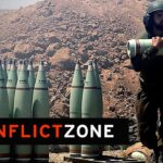 Israeli official on Gaza: Hamas uses civilians to defend their weapons | Conflict Zone