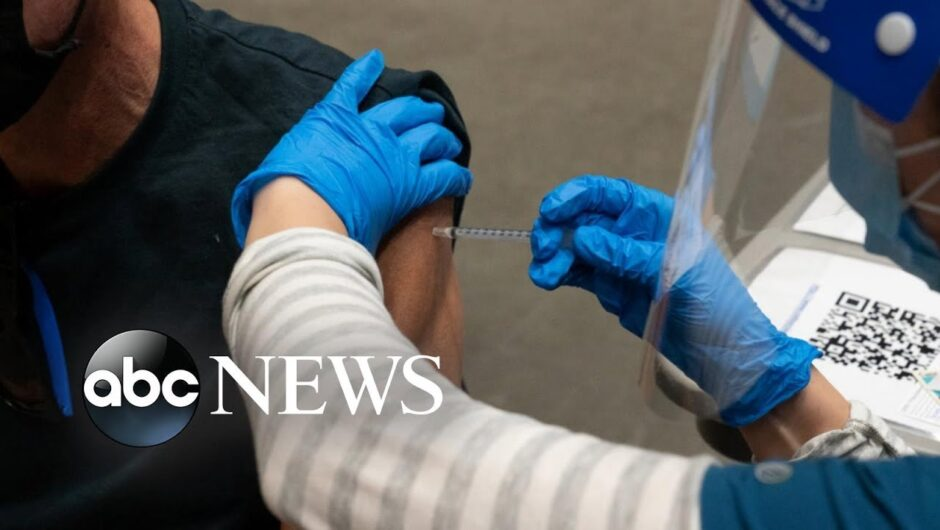 CDC predicts weekly COVID-19 deaths could fall by 71%   WNT