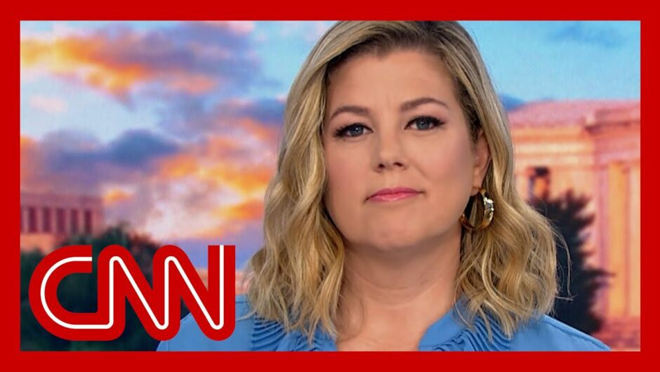 Brianna Keilar: How the Wuhan Covid-19 lab leak theory evolved