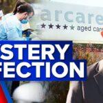 Fears Melbourne's lockdown could be extended | Coronavirus | 9 News Australia