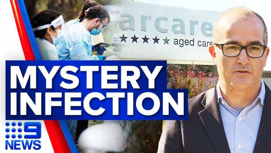 Fears Melbourne's lockdown could be extended   Coronavirus   9 News Australia