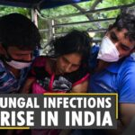 COVID-19: Black fungal infections on a rise in India