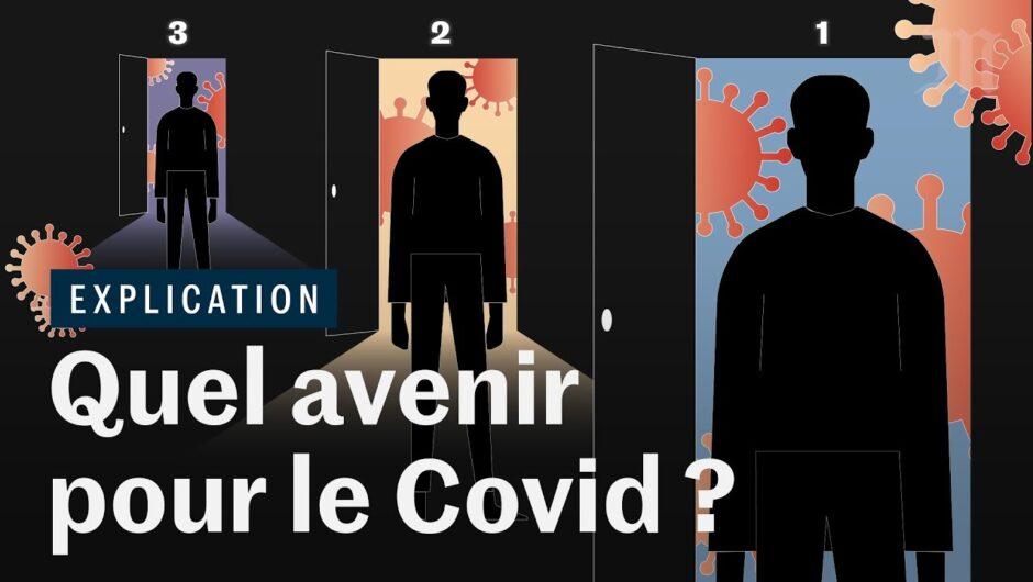 Covid 19 : à quoi ressemblera la fin de la pandémie ?
