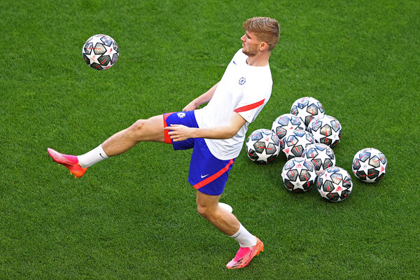 Live Updates: Champions League Final Match Time, TV, Streaming