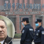 Mike Pompeo 'convinced' COVID-19 began as lab leak in China