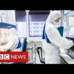 Former CIA boss calls for tighter control of world's biological labs after Covid pandemic – BBC News