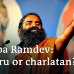 COVID-19 India: Guru Baba Ramdev sparks adulation and anger   DW News