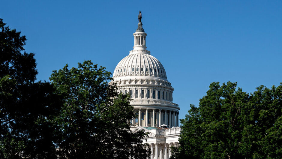 House Passes Bills to Bolster Scientific Research