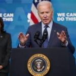 Biden details where the U.S. will send its 1st 25 million donated COVID-19 vaccines