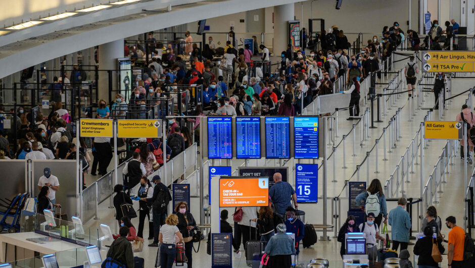 Travel, traffic to break pandemic records over 4th of July